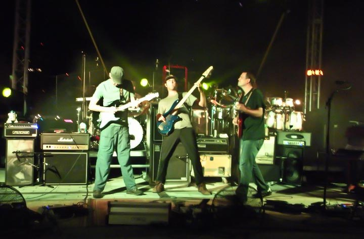 Umphrey's McGee: Top 10 Covers Of 2011
