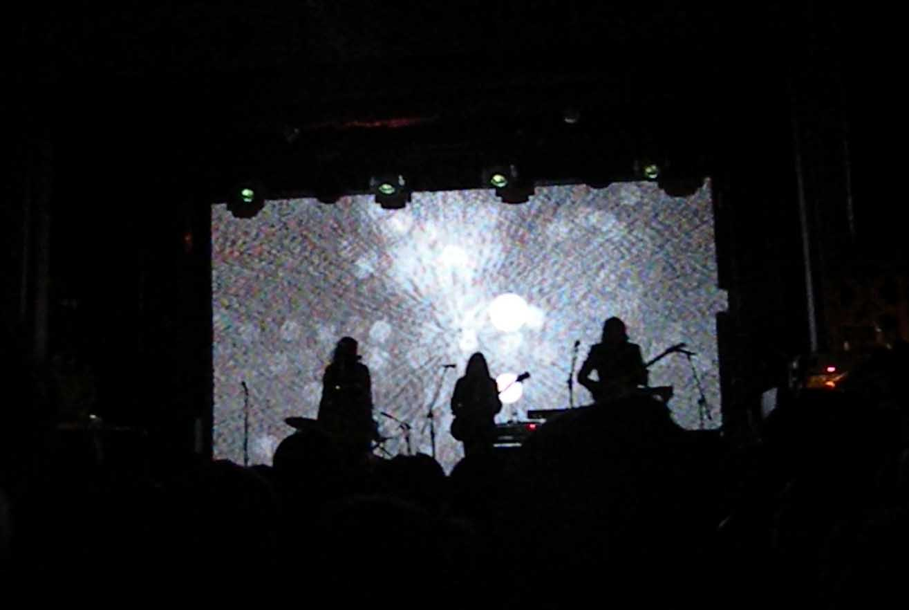 Cults Experiences Growing Pains At Webster Hall
