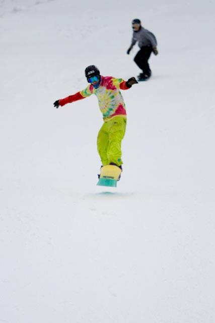 LIFT Fest Hits Whaleback Mountain; Ticket Giveaway Inside