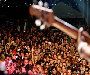 10 Acts To Check Out At SunFest 2012