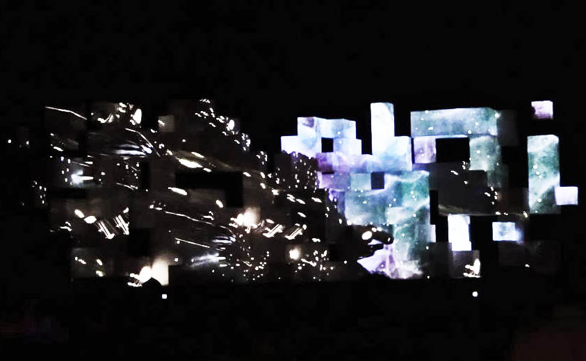 Amon Tobin's ISAM Gets Interstellar On Miami