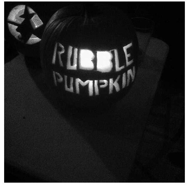 Rubblebucket Celebrates Halloween Early At The Funky Biscuit