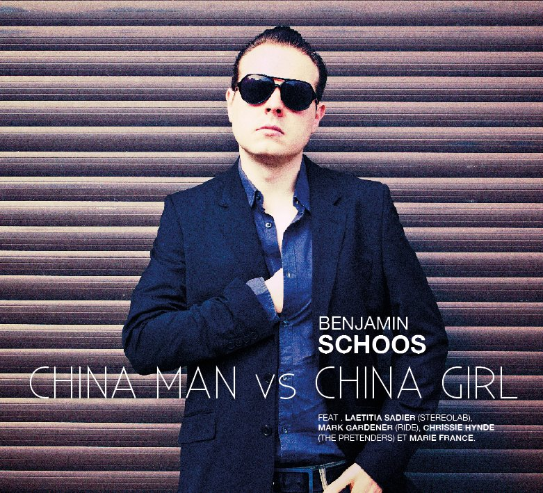 Sound Tracking: Benjamin Schoos's 'China Man Versus China Girl'