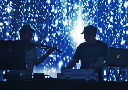 "Sound Tracking: Emancipator's ""Dusk To Dawn"""
