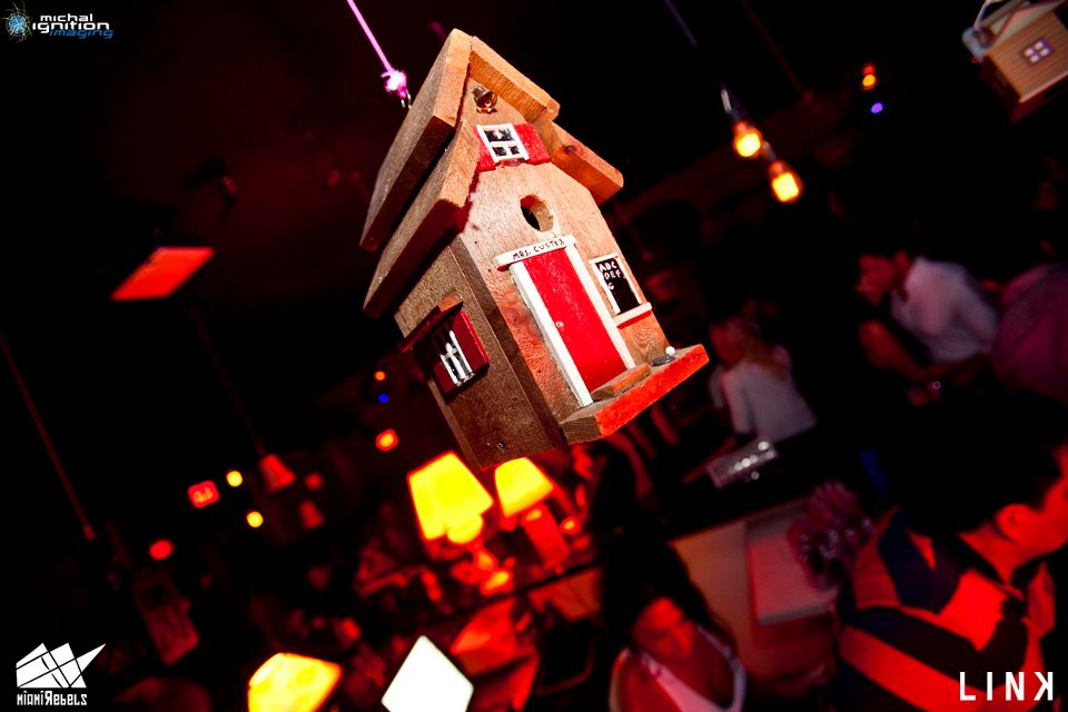 WMC 2013: Win Two Tickets To OVUM & Friends at Treehouse
